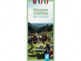 Travel Guide Grassau & Rottau